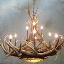 chandelier replacement parts elk antler lighting fixtures deer antler candelabra candle chandelier island chandelier