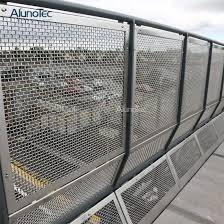 metal fence designs. Unique Design Aluminium Perforated Metal Fence Metal Fence Designs T