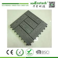 eco friendly diy deck. Wood Plastic Composite Swimming Pool DIY Deck Tile (HS30S30-1) Eco Friendly Diy L