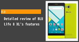 BLU Life 8 XL review: worth buying ...