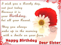 Beautiful Birthday Quotes Best Of Beautiful Birthday Quotes For Sister Mastakillanet