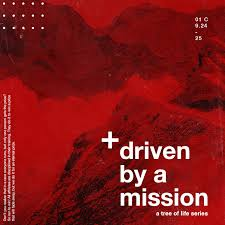 Design Mission Series Redemption Driven By A Mission Series