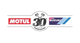 motul suzuki logo