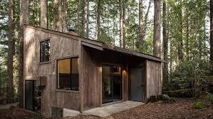 Sea Ranch Design Framestudio Refurbishes Mid Century Sea Ranch Cabin In