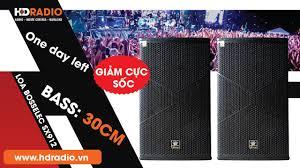 Loa BossElec SX-912 Giảm Giá Siêu SHOCK! DEAL NGAY KẺO LỠ!!! - YouTube