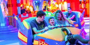 24 best disney world rides for toddlers