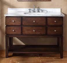 stylish modular wooden bathroom vanity. Moria Single Wood Bathroom Vanity From James Martin Stylish Modular Wooden L