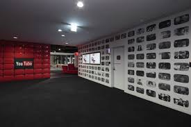 office space you tube. designed by klein dytham architecture office space you tube u