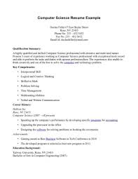 This Latest Resume Templates 2014 Itil Expert Sample Template For
