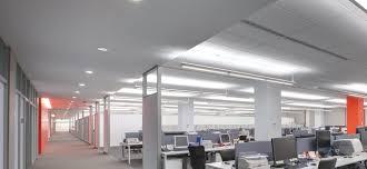 office lighting solutions. Brighten Up Your Employees\u0027 Workday Office Lighting Solutions 1