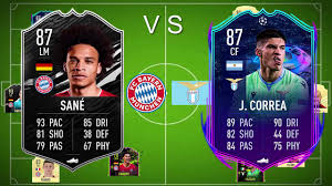 LINEUP- Lazio vs Bayern Munich UEFA Champions League 2020/2021 Prediction
