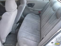 All Chevy chevy classic 2005 : 2005 Chevrolet Classic Standard Classic Model interior Photos ...