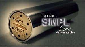 Smpl Epic Design Smpl Mod Clone Review