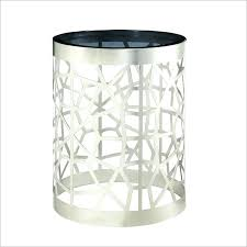 round metal nightstand. Cozy Round Metal Nightstand Catalog Wiki Linear Holiday Home Crate To