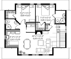 Gallery Of Two Bedroom Apartment Plan B14 For Easylovely Interior Design  Ideas Home With.
