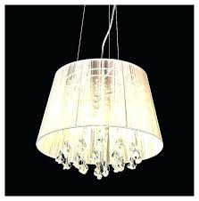 drum shade crystal chandelier crystal chandelier drum shade crystal chandelier