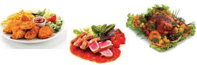 Традиционная еда разных народов мира Труд Реферат доклад  Рис 147 Продукты и блюда которые потребляют европейцы