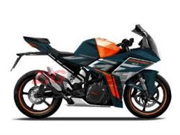 upcoming 2020 ktm rc 390 official