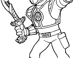 Power Rangers Coloring Page Power Rangers Coloring Page Power