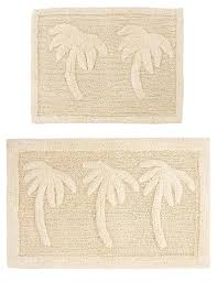 palm tree bath rug rug palm tree bath rugs luxury cotton craft 2 piece bath rug palm tree bath rug