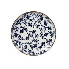 <b>Тарелка</b> 25 см <b>Tokyo Design Fleur</b> de Ligne за 4380 руб. – купить ...