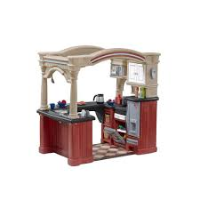 grand walk in kitchen playset