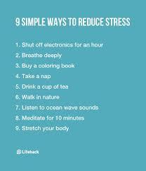 how to reduce stress essay  wwwgxartorg college essays college application essays how to reduce stress student writing how to reduce stress short