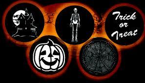 Halloween Gobo Pack 1