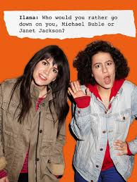 Broad City Quotes Fascinating Broad City's Filthiest Funniest Quotes CCUK
