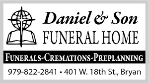 Holt, Russell Wade | Obituaries | theeagle.com