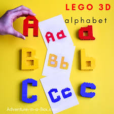 bine early literacy with stem and teach the alphabet in a playful hands on way
