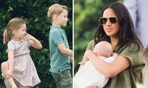 Select from premium archie mountbatten windsor of the highest quality. Archie Harrison Mountbatten Windsor News And Pictures All The Latest Updates On Meghan Markle And Prince Harry S Son Express Co Uk