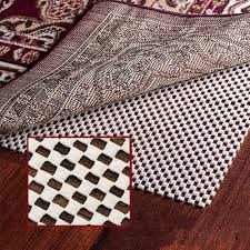 epica eco friendly extra thick non slip rug pad 5ft x 8ft