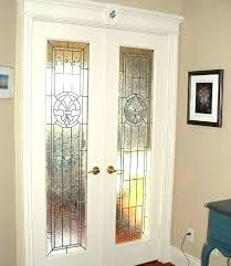 french door interior stained glass french door interior glass french doors stained style stained glass french patio doors