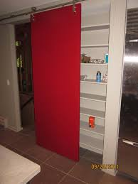 red and white barn doors. Barn Style Door | Sliding Glass General Contractor Oconomowoc WI Red And White Doors