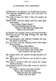 best walt whitman books ideas walt whitman o captain my captain by walt whitman rest in peace robin williams