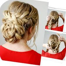 Top Hair Styles Step By Step Aplikácie V Službe Google Play