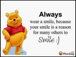 Smile Quotes and Smile SMS New Collection Which Make You Happy via Relatably.com