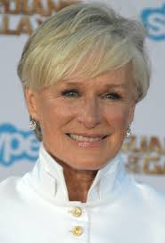 short hairstyles for women over 60 with thin hair
