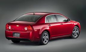 2015 chevrolet malibu msrp - 2017 Car Reviews, Prices and Specs