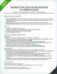 Chronological Format Resume Awesome Reverse Chronological Resume Example Chronological Resume Example