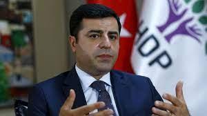 Selahattin Demirtas: Türkei ermittelt gegen HDP-Chef