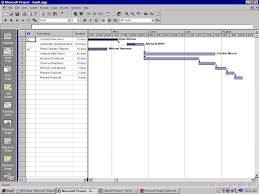 Ways To Establish A Pert Chart Or Graph With Excel Chart