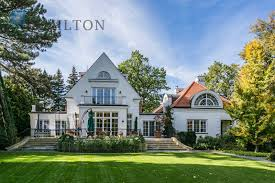 Mansions And Luxury Houses For Sale In Warsaw Hamilton May