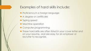 Hard Skills Vs Soft Skills Ppt Download