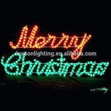 merry lighted sign supplieranufacturers at large outdoor outdoor lighted merry sign