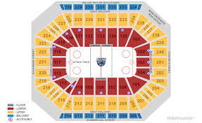 Tickets Worcester Railers Vs Newfoundland Growlers