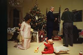 christmas at the lbj white house