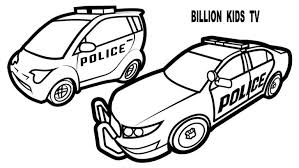 Coloring Pages Fabulous Police Car Coloring Pages Beatles Book