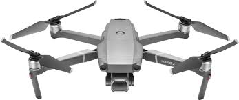 <b>DJI Mavic 2</b> Pro Quadcopter with Remote Controller Gray CP.MA ...